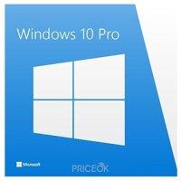 Фото Microsoft Windows 10 Профессиональная 32 bit Русский (коробочная версия) (FQC-08949)