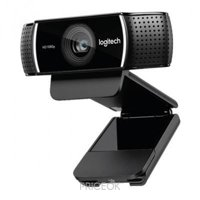 Фото Logitech C922 Pro Stream Webcam