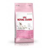 Фото Royal Canin Mother & Babycat 2 кг