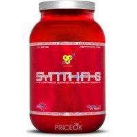 Фото BSN Syntha-6 1320 g (30 servings)