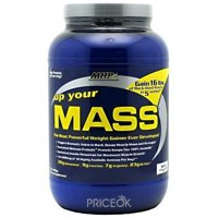 Фото MHP Up Your Mass 908 g