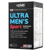 Фото VPLab Ultra Mens Sport 90 tabs