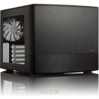 Фото Fractal Design Node 804 Black
