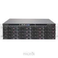 Фото SuperMicro CSE-836BE1C-R1K03JBOD