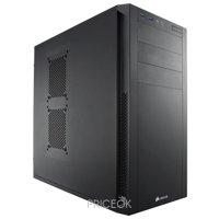 Фото Corsair Carbide Series 200R Black