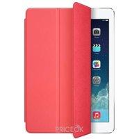 Фото Apple Smart Cover iPad mini - Pink (MF061)