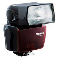Фото Sunpak PF30X for Nikon