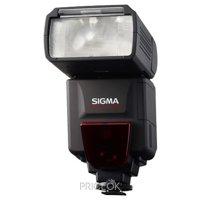 Фото Sigma EF 610 DG Super for Sigma