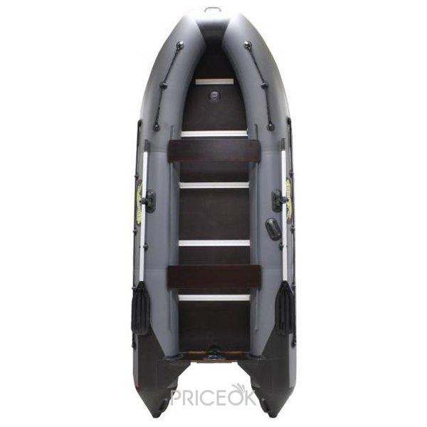 надувная лодка адмирал 375s купить в новосибирске