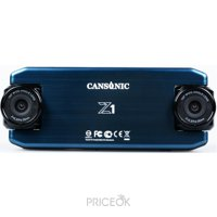 Фото CanSonic Z1 Dual
