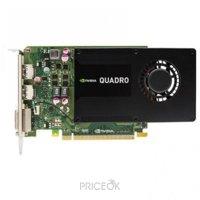 Фото Dell Quadro K2200 4Gb (490-BCGD)