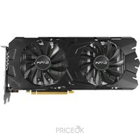 Фото KFA2 GeForce GTX 1080 EXOC 8Gb (80NSJ6DHL4EK)