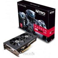 Фото Sapphire Radeon RX 480 8Gb OC NITRO+ (11260-07)