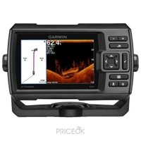 Фото Garmin STRIKER 5dv