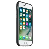 Фото Apple iPhone 7 Silicone Case - Black (MMW82)