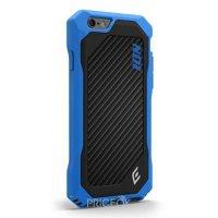 Фото Element ION Sky Blue w/carbon fiber for iPhone 6 (EMT-0017)