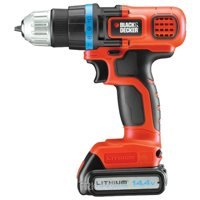 Фото Black&Decker EGBL14KB