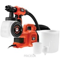 Фото Black&Decker HVLP400