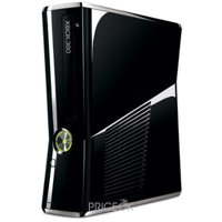 Фото Microsoft Xbox 360 Slim 4Gb