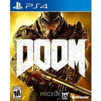 Фото Doom (PS4)