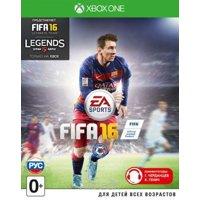 Фото FIFA 16 (Xbox One)