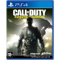 Фото Call of Duty: Infinite Warfare (PS4)
