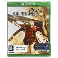 Фото Final Fantasy Type-0 HD (Xbox One)