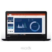 Фото Lenovo ThinkPad Edge 13 (20GJS02500)