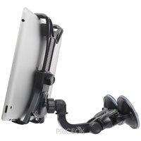 Фото Capdase Car Mount Holder Suction Duo Tab-X Black (HRAPIPAD3-ST01)