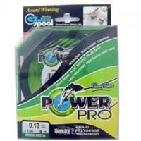 Фото PowerPro Super Lines Moss Green (0.28mm 135m 20.0kg)