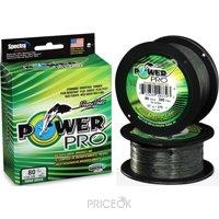 Фото PowerPro Super Lines Moss Green (0.32mm 275m 24.0kg)