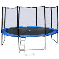 Фото DFC Trampoline Fitness 14