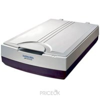 Фото Microtek ScanMaker 9800 XL