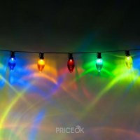 Фото Feron CL113 RGB гирлянда на бобине (26911)