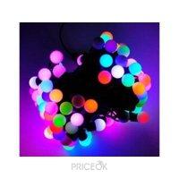Фото SH LIGHTINGS Шарики цветные, 70 LED, мульти (OLDBL070-M-E)