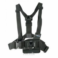 Фото GoPro Chest Mount Harness (GCHM30-001)
