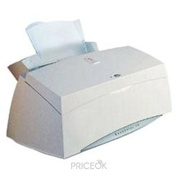 Фото Xerox DocuPrint C8