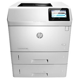 Фото HP LaserJet Enterprise 600 M606x