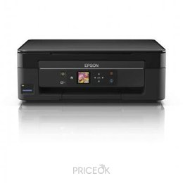 Принтер, копир, МФУ Epson Expression Home XP-342