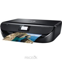 Фото HP DeskJet Ink Advantage 5075