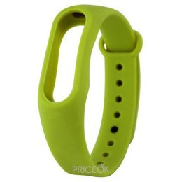 Фото Xiaomi Mi Band 2 OLED Green
