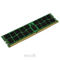 Фото Kingston 16GB DDR4 2133MHz (KVR21R15D4/16)