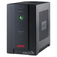 Фото APC Back-UPS 800VA with AVR