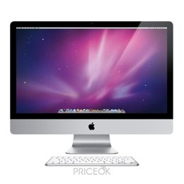 Фото Apple iMac (MC814)