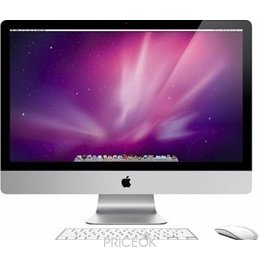 Фото Apple iMac (MC813)