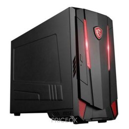 Настольный компьютер MSI Nightblade MI3 8RC-016RU (9S6-B91911-016)
