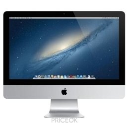 Фото Apple iMac 21.5 (MD093)