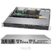 Фото SuperMicro SYS-5018R-MR