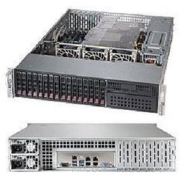Фото SuperMicro SYS-2028R-C1RT