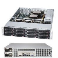 Фото SuperMicro SSG-6028R-E1CR12N